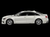 2015 Audi A6 4dr Sdn quattro 2.0T Progressiv