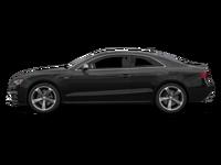 2015 Audi S5 2dr Cpe Man Progressiv