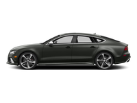 2015 Audi RS 7 4dr Sdn