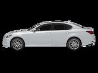 2015 Lexus GS 350 4dr Sdn AWD