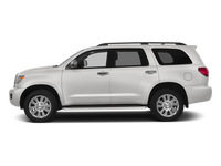 2015 Toyota Sequoia 4WD 4dr SR5