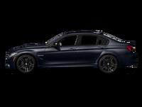 2016 BMW M3 4dr Sdn
