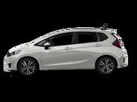 2016 Honda Fit 5dr HB CVT w/Navi EX-L