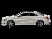 2016 Mercedes-Benz CLA 4dr Sdn FWD CLA250