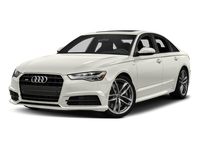 2017 Audi S6 4dr Sdn
