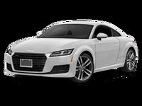 2017 Audi TT 2dr Cpe quattro 2.0T