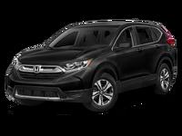 2017 Honda CR-V 2WD 5dr LX