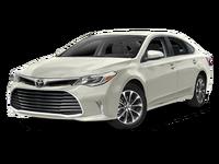 2017 Toyota Avalon 4dr Sdn Touring