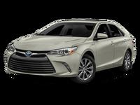2017 Toyota Camry Hybrid 4dr Sdn SE