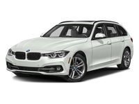 2018 BMW 3 Series Touring 330i xDrive