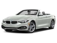 2019 BMW 4 Series Cabriolet  430i xDrive