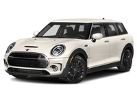 2020 MINI Clubman  Cooper ALL4