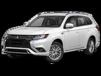 2020 Mitsubishi Outlander PHEV S-AWC LE