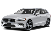 2020 Volvo V60 T5 FWD Momentum