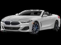 2022 BMW 8 Series Cabriolet  M850i xDrive