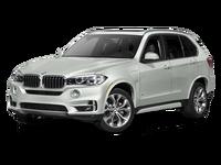 2017 BMW X5 eDrive AWD 4dr xDrive40e