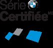 Véhicules d'occasion certifiés BMW, Logo.
