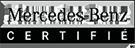 Véhicules d'occasion certifiés Mercedes-Benz, Logo.