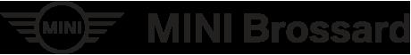 MINI Brossard, Logo.