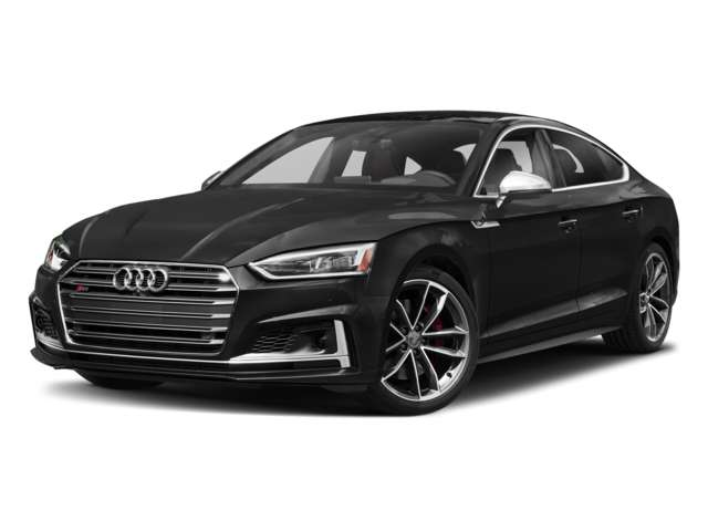 audi s5 sportback 2018 neuf vendre groupe park avenue. Black Bedroom Furniture Sets. Home Design Ideas