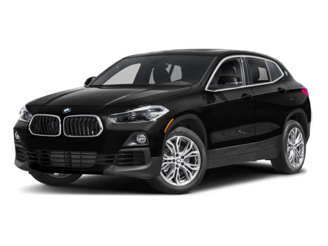 New 2018 BMW X2 For Sale