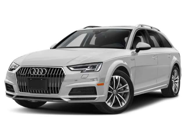 New 2019 Audi A4 Allroad For Sale Groupe Park Avenue