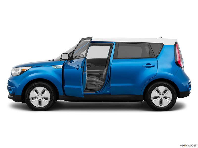 kia soul ev vendre kia soul ev d 39 occasion rive sud. Black Bedroom Furniture Sets. Home Design Ideas