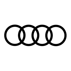 Audi, Logo.