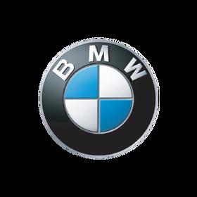 BMW, Logo.