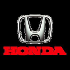 Honda, Logo.