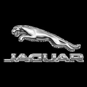 Jaguar, Logo.
