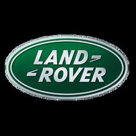 Land Rover, Logo.