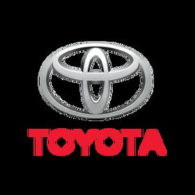 Toyota, Logo.