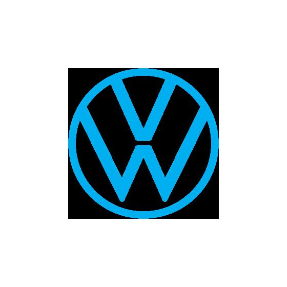 Volkswagen, Logo.