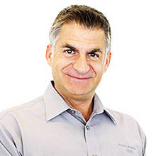 Mario Ciarlo, Parts Manager