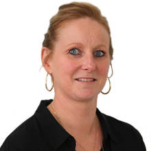 Valérie Paquet, Directrice de la carrosserie