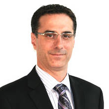 Francis Beaudoin, Service Manager