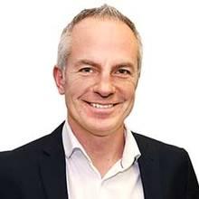 Benoit Perreault, Vice-président