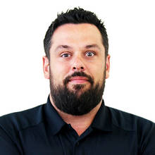 Jonathan Morin-Lapointe, Sales Manager, New