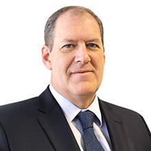 Claude Juteau, Sales Manager, New