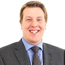 Bruno-Pier Dubeau, Sales General Manager
