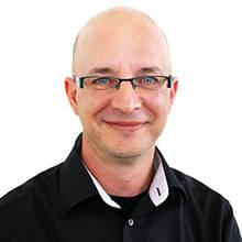 Sébastien Therrien, Service & Parts Manager
