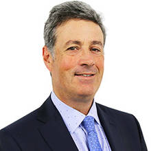 Jeffrey H. Budning, Vice-président, Finance et administration
