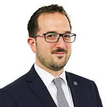 Jordan Russman, Directeurs des ventes, occasion