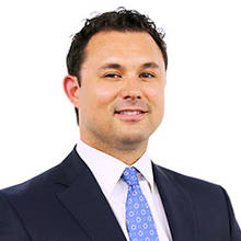 Mike Girouard, Directeur des ventes, neuf