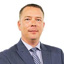 Sébastien Vanier, Directeur des opérations fixes