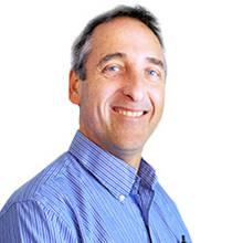 Daniel Godin, Parts Manager