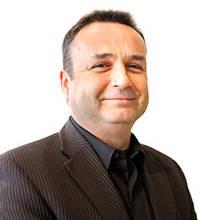 Patrice Racine, Directeur des opérations fixes