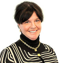 Claudia Barbeau, Vice-president & General Manager