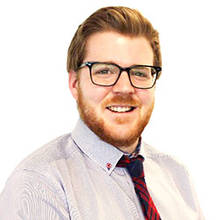Pierre-Charles Nadeau, Directeur des ventes, occasion